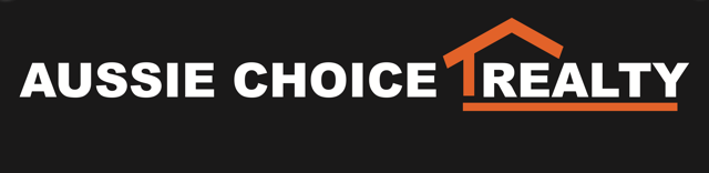 Aussie Choice Realty - logo